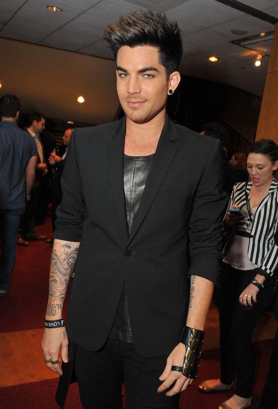 Adam Lambert | GRAMMY.com