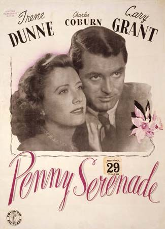 American melodrama film, released in 1941, that highlights the difficulties of a young couple trying to raise an adopted child. The film follows Julie Adams (played by Irene Dunne)...
