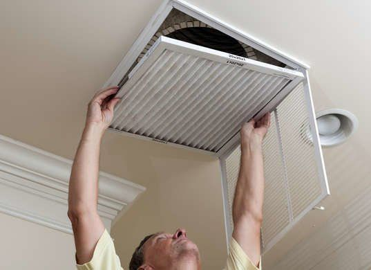 9 Ways To Lower Cooling Costs In Rising Heat Duct Cleaning Clean Air Ducts Air Conditioning Repair