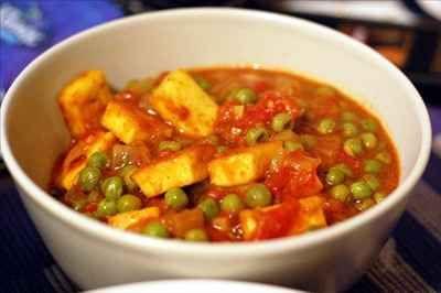 Food of Batala City.