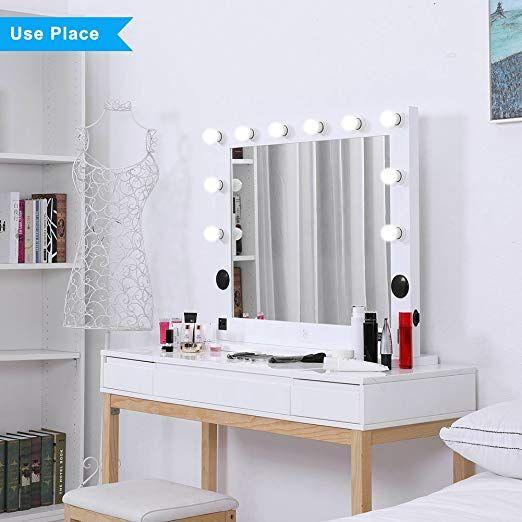 Makeup Vanity Makeup Vanity Mirror With Lights Makeup Mirror With Lights Dressing Table Vanity