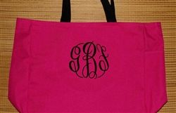 A Tote with endless uses!!