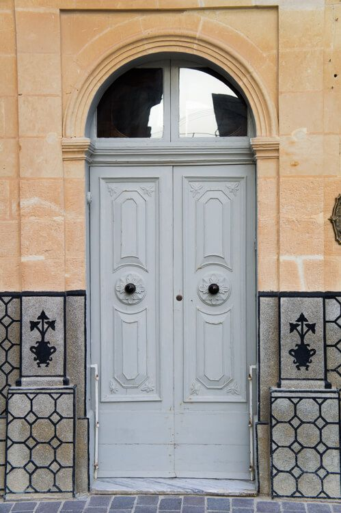 25x Beautiful Door Photos On Gozo Malta The Travel Tester Beautiful Doors Cool Doors Doors