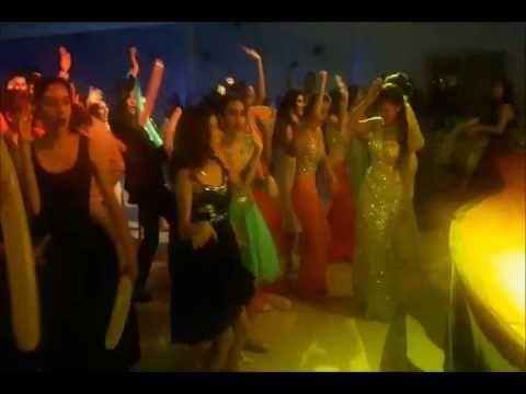 El mejor baile de graduacion /Esc. Bernardo A. Grousset A. C. Santa Cata...