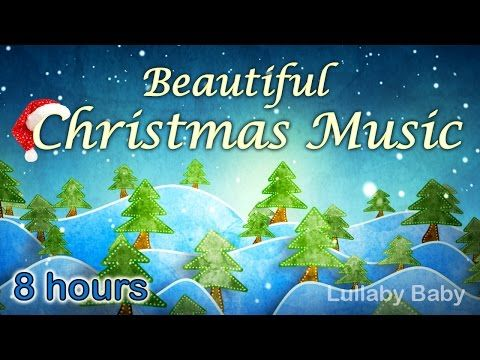 ▶ ✰ 8 HOURS ✰ CHRISTMAS MUSIC Instrumental ✰ Christmas Songs Playlist ✰ Peaceful Piano ✰ Best HD video - YouTube