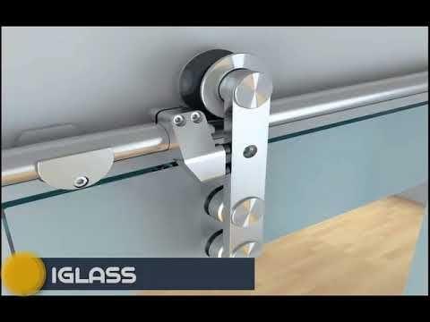 طريقة تركيب باب زجاج سيكوريت جرار Glass Doors يشرفنا اتصالاتكم على 01123808097 01008207262 Iglass Shower Cabins Woodworking Joinery Doors Door Handles