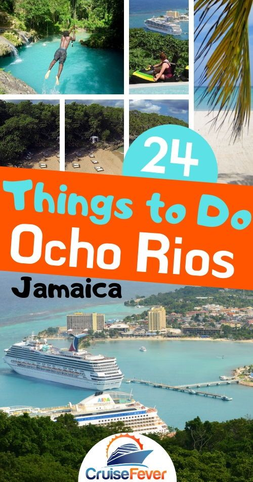 Ocho Rios Jamaica 24 Awesome Things To Do On A Cruise Ocho