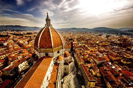 2013 International Photo Contest Winners - photo taken by Luke Yamnitz in Florence