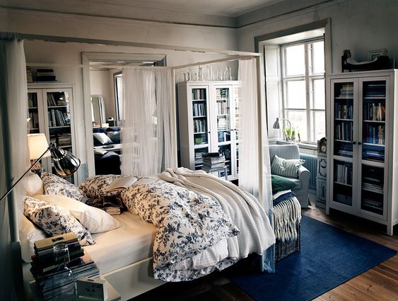 Ikea schlafzimmer hemnes  Pin by Alexia Dunst on room   Pinterest   HEMNES, Interiors and Room