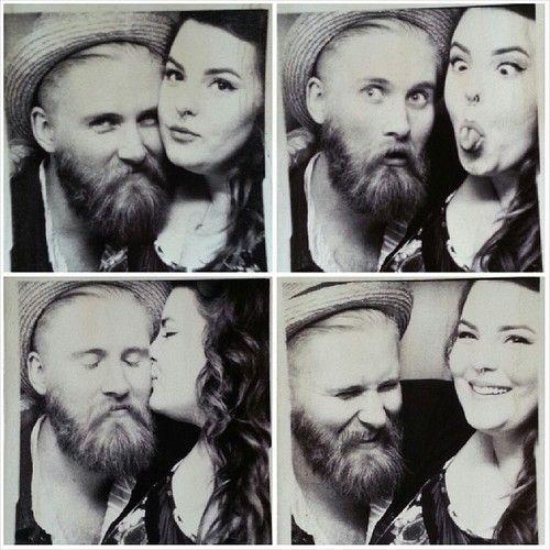 Resultado de imagen de TESS AND HUSBAND