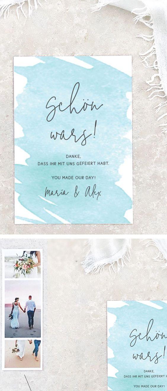 Dankeskarten Von Www Papierhimmel Com Hochzeit Hochzeitskarten Hochzeitseinladungen Wedding Weddings Dankes Karten Hochzeit Karte Hochzeit Hochzeitskarten