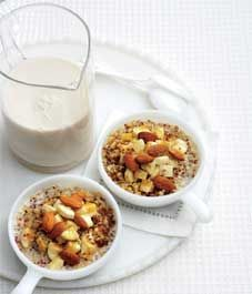 Healthy and tasty quinoa recipes - Style At Home