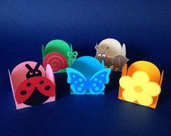 forminha para doces | Elo7
