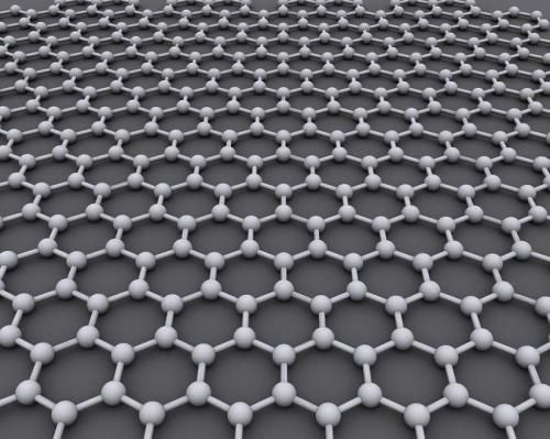 """Graphene paints a corrosion-free future ~ Dr Nair said """"Graphene paint has a good chance to become a truly revolutionary product for industries that deal with any kind of protection either from air, weather elements or corrosive chemicals. Those include, for example, medical, electronics and nuclear industry or even shipbuilding, to name but the few."""""""