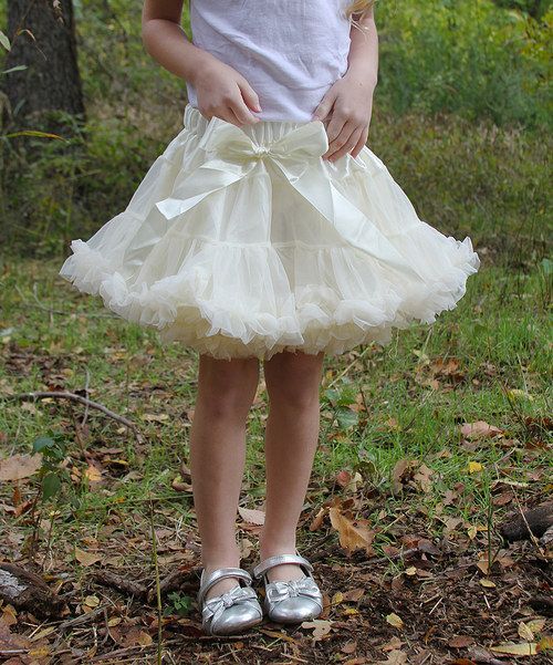 <p+style='margin-bottom:0px;'>For+the+dress-up+diva,+this+adorable+pettiskirt+is+simply+a+delight.+A+stretchy+elastic+waistband+provides+an+adjustable+fit+that+moves+with+every+wiggle+and+giggle,+while+the+satin+bow+cinches+the+whole+look+together.<p+style='margin-bottom:0px;'><li+style='margin-bottom:0px;'>98%+polyester+/+2%+elastic<li+style='margin-bottom:0px;'>Hand+wash;+hang+dry<li+style='margin-bottom:0px;'>Imported<br+/>