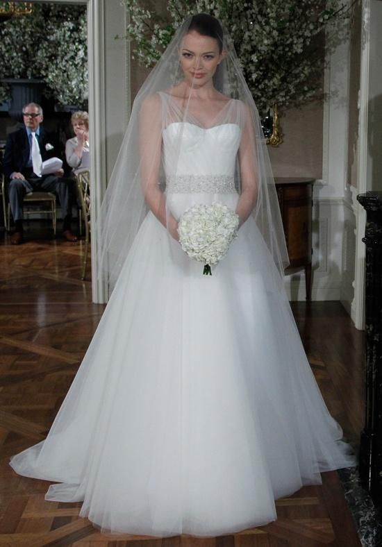 Romona Keveza L259 Is A Romantic Ball Gown The Sweetheart
