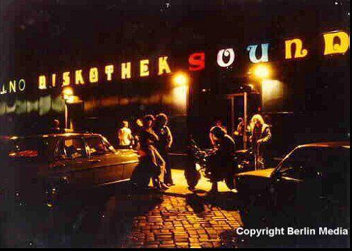Sound berlin diskothek