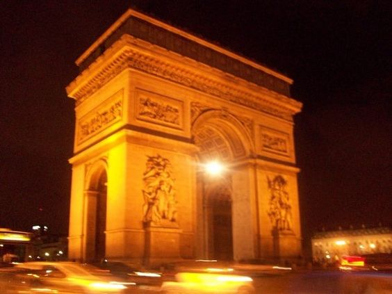 Arc de triamphe