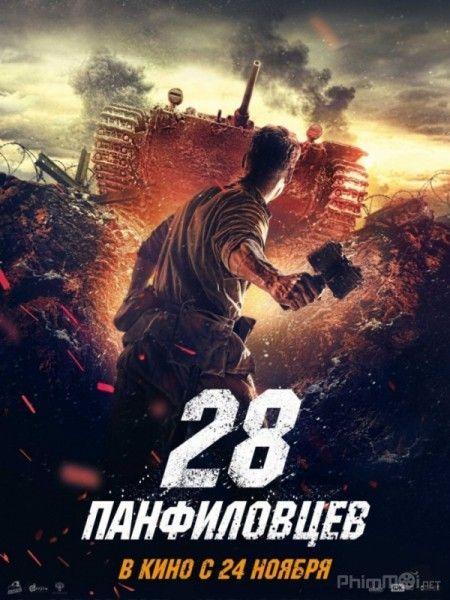 Phim 28 Cảm Tử Quân