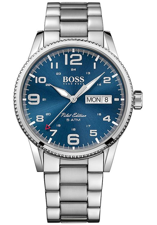Hugo Boss Black Pilot Edition 1513329