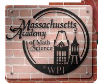 Mass. Academy of Math and Science