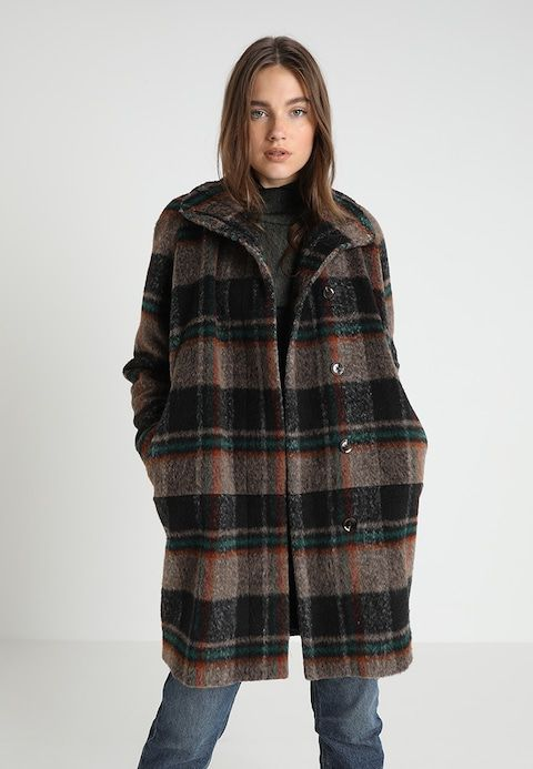 Samsøe & Samsøe HOFF JACKET Classic coat dark bluerose