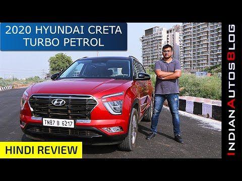 2020 Hyundai Creta Turbo Petrol Detailed Review Hindi Youtube In 2020 Hyundai Turbo Petrol