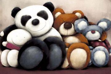 New Friends - Doug Hyde