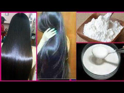 الطريقة الصحيحة لفرد الشعر بالنشا كأنه متسشور ساتجعل شعرك ناعم جدا مثل الحرير Youtube Beauty Recipes Hair Hair Jazz Beauty Routines