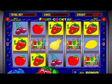 Игровые автоматы гаражи онлайн