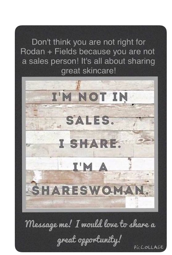 Rodan And Fields Rodan And Fields Business Rodan And Fields My Rodan And Fields