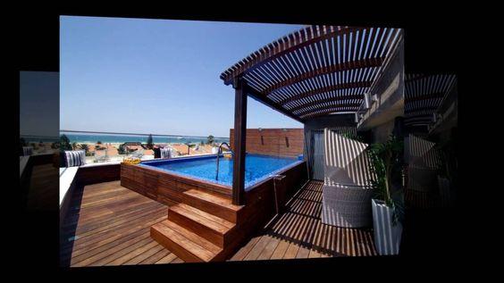 Villa de luxe ASHDOD
