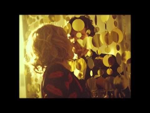 Kylie Minogue - Into The Blue (Official Video)