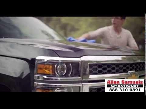 Por Allen Samuels Chevrolet · Corpus Christi,TX Stolen Vehicles
