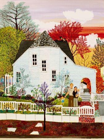 Kristin Nelson Paintings