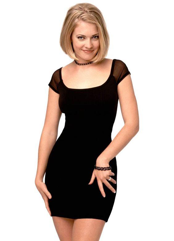 Sabrina the Teenage Witch -(Melissa Joan Hart)