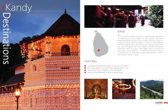 travel brochure examples Travel guide design Pinterest - travel brochure