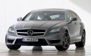 2013 Mercedes-Benz CLS63 AMG Shooting Brake First Drive