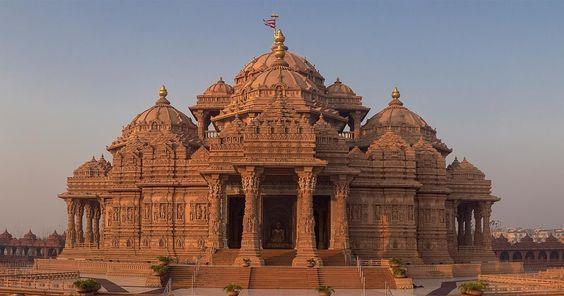 Akshardham Temple, Jaipur
