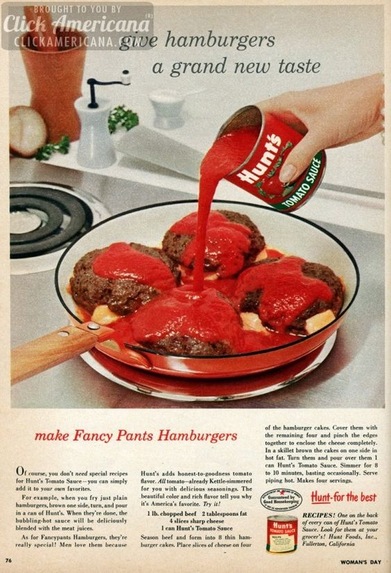 Hamburger recipes, Hamburgers and My mom on Pinterest