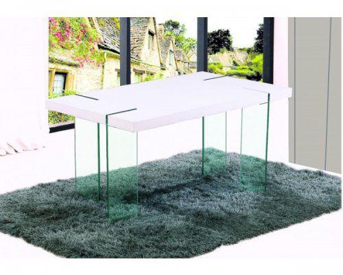 Nos Annonces - Table design