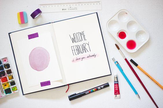 Melina Souza - Serendipity  <3  #Serendipity  #Drawing  #Melina Souza