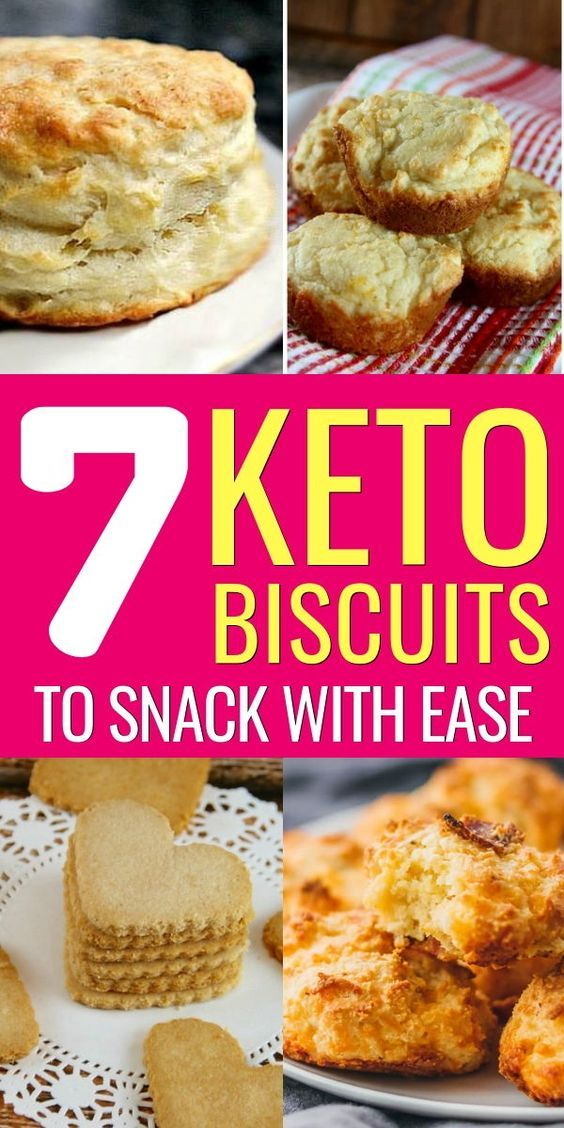 7 Keto Biscuits You Ll Love Keto Biscuits Low Carb Biscuit Low Carb Recipes