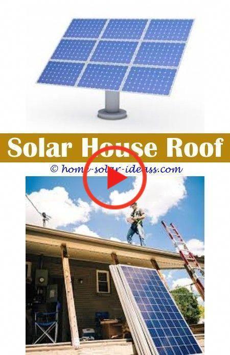 Cost Of Solar Panels And Installation Solar Panels Solar Energy Solar Power Solar Generator En 2020 Patio House Pool