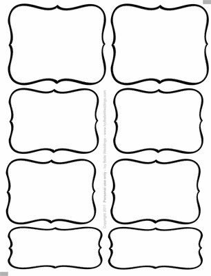 label templates free - anuvrat.info
