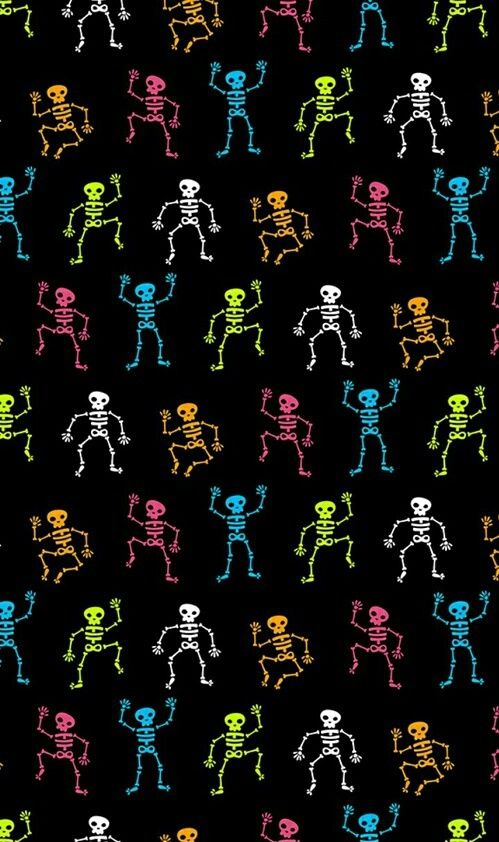 Imagem de wallpaper, skeleton, and background