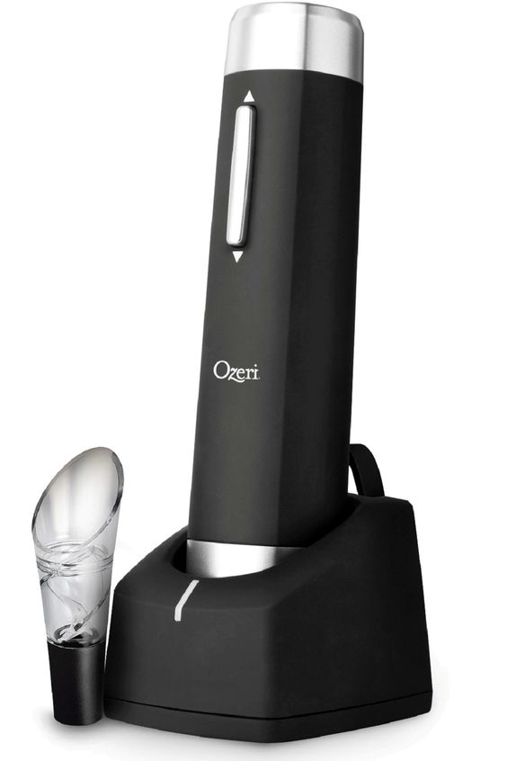 """Features:  Finish: -Black; Silver.  Product Type: -Bar tool set.  Primary Material: -Plastic. Dimensions:  Overall Height - Top to Bottom: -9.41"""".  Overall Width - Side to Side: -2.16"""".  Overall Depth"""