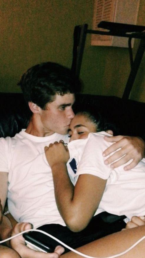 Beautiful Teen Couple Webcam