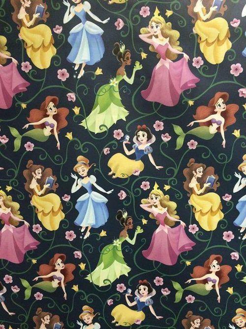 Cute Disney Princess Wallpaper For Iphone