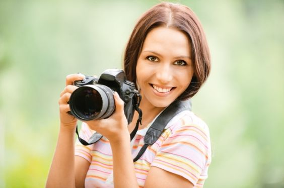 Choosing your first dSLR camera | The comments are just as helpful as the article